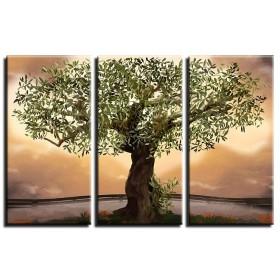 Καρνέζης - Ελαιόδενδρο 4