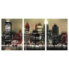 Φωτο ζωγραφικό - Νέα Υόρκη 4