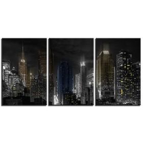 Φωτο ζωγραφικό - Νέα Υόρκη 9