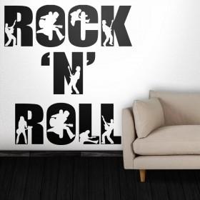 Rock - n - roll