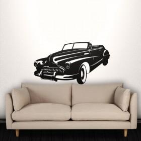 Αυτοκίνητο - Vintage