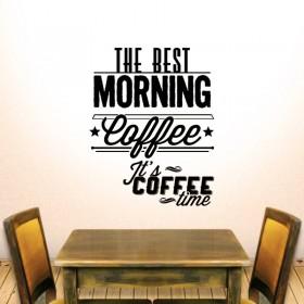 Είναι ώρα για καφέ!!
