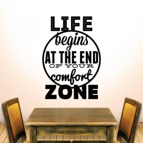 Η ζωή αρχίζει...!