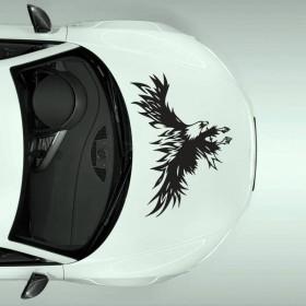Αετός - Tribal 2