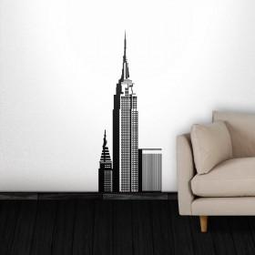 Κτίριο Ουρανοξύστης 2