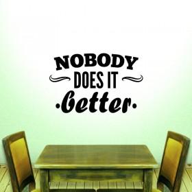 Κανείς δεν είναι καλύτερος!!