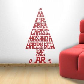 Χριστουγεννιάτικο Δέντρο 5