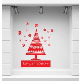 Χριστουγεννιάτικο Δέντρο 6