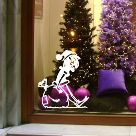 Ξωτικό Χριστουγέννων 1