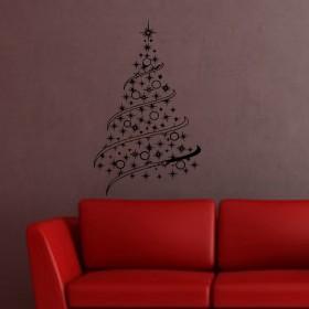 Χριστουγεννιάτικο Δέντρο 1