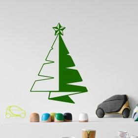 Χριστουγεννιάτικο Δέντρο 4