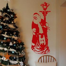 Άγιος Βασίλης με Δώρα 1