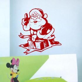 Άγιος Βασίλης με Δώρα 2