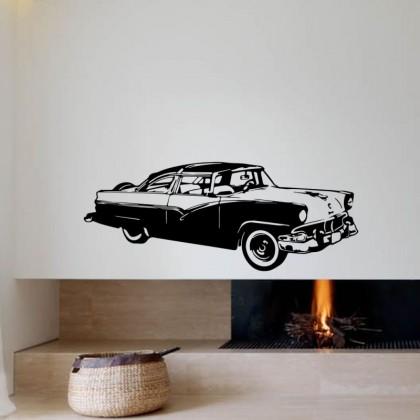 Αμάξι Ρετρό 9