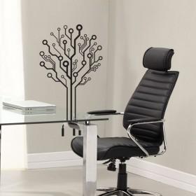 Δέντρο - Ηλεκτρονικό Κύκλωμα
