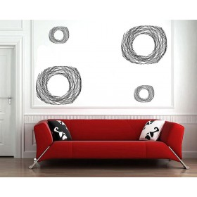 Circle - Lines