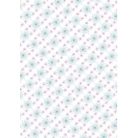 Λουλούδια - Διαγώνιες Λωρίδες