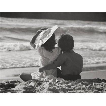Μικρά Παιδιά στην Αμμουδιά