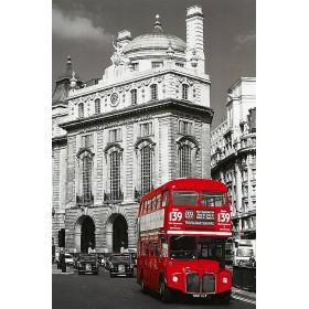 Λονδίνο -Διπλό Λεωφορείο