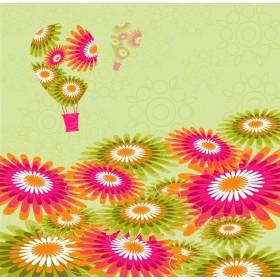 Μοτίβο Λουλουδιών