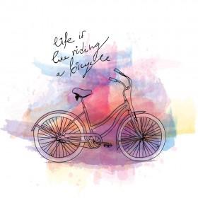 Vintage - Ποδήλατο