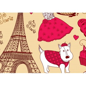 Μια Βόλτα στο Παρίσι